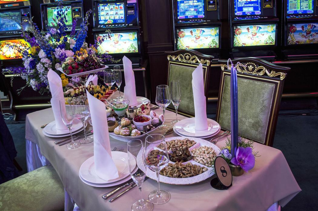 Senator casino armenia