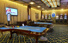 Casino Senator Golden Palace, elite сasino in Armenia