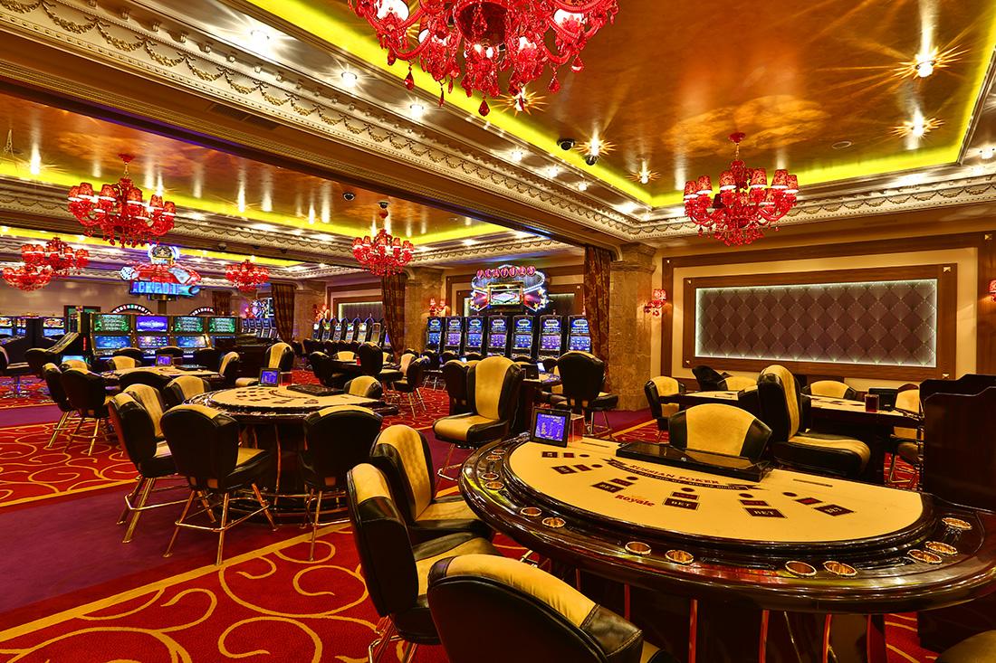 Erevan Casino - 3