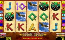 online casino free play indian spirit